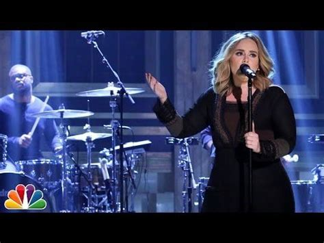 download mp3 adele water under adele canta water under the bridge in live da jimmy fallon