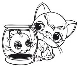 littlest pet shop coloring pages free coloring pages of lps puppy 2