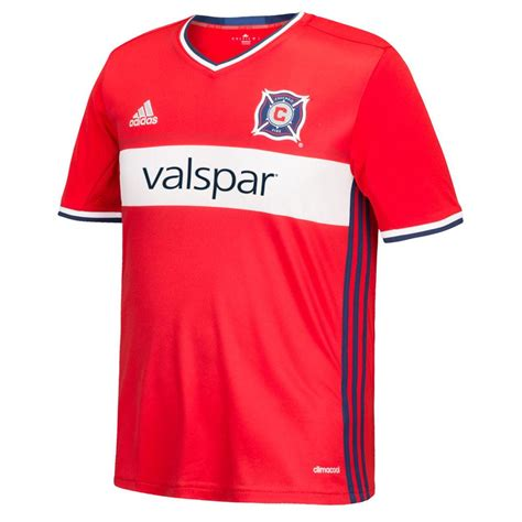 Chicago Fire Gift Card Balance - stefans soccer wisconsin adidas youth chicago fire replica home jersey 16 17