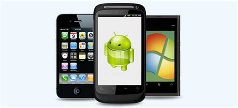 android to iphone app android app vs iphone app which is better