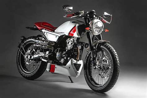 125er Motorrad Retro by Neue Mash Und Mondial Bikes