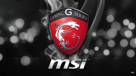 wallpaper 4k msi uhd 4k msi badge logo gaming g series 1223