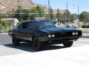 dodge charger black 1970 mitula cars