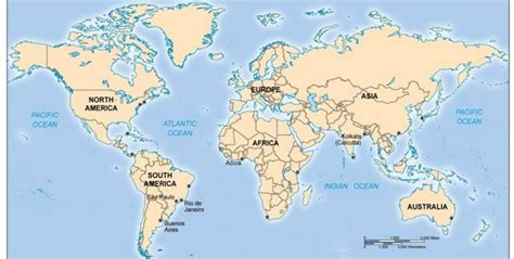 world map gateway cities 16 the above map shows the percentage of each cou