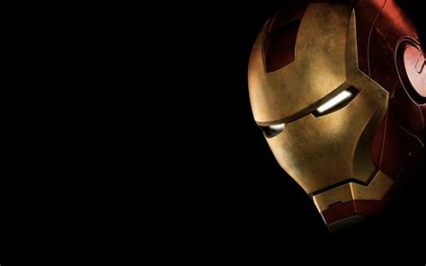 walls iron man character wallpaper