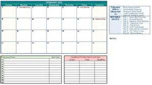 marketing calendar templates free marketing calendar template for 2015 say more services