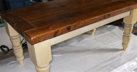 Upcycled Coffee Table Ideas Plain Boutique Farmhouse Coffee Table Upcycle