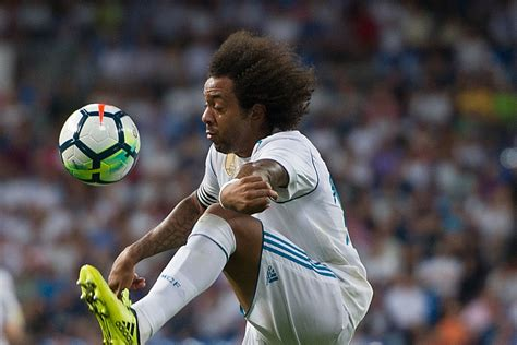 Marcelo White official marcelo signs contract extension with real madrid managing madrid