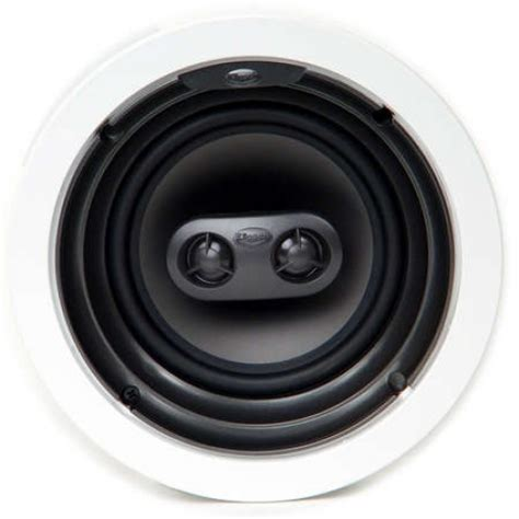 Klipsch Ceiling Speakers Review by Klipsch R 2650 Csm In Ceiling Speaker