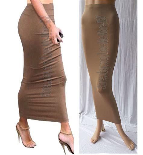 womens summer tight fit slim casual club shift maxi