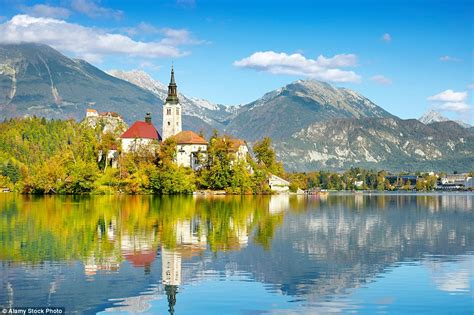 lake bled lake bled that considered to have healing powers on