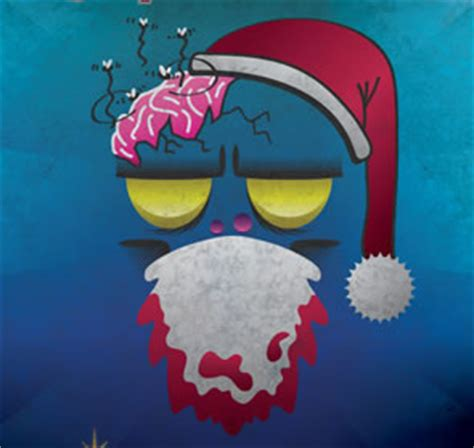 zombie tutorial illustrator 20 photoshop and illustrator christmas tutorials