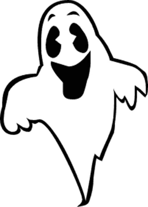 happy ghost coloring pages happy halloween ghost clipart panda free clipart images