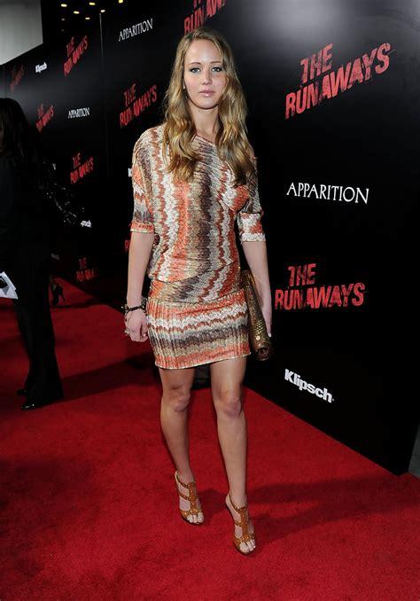 Dress Nancy Jenifer gladiator heels