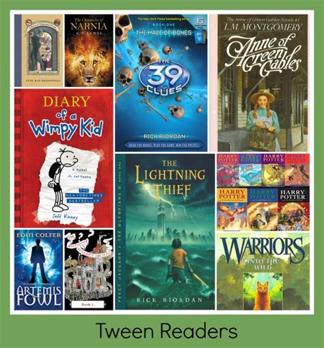 best book series best children s book series from 3 to 13 in pleasantville