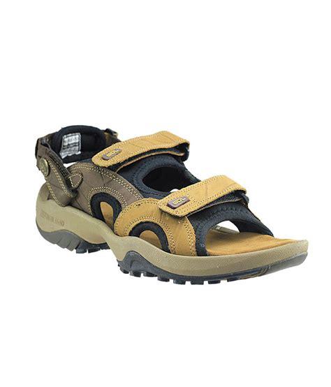 woodland brown sandals woodland brown floater sandals ngd1033111cam buy