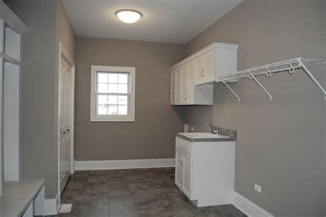 mega greige custom floor plan aps laundry mudroom