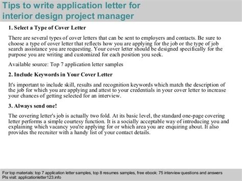 Contoh Application Letter Manager Assistant contoh application letter project manager 28 images