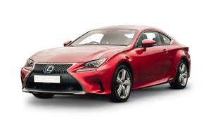 Two Door Lexus New Lexus Rc Coupe 300h 2 5 Luxury 2 Door Cvt Auto 2015
