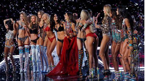 best secret model who are the top nine highest paid victoria s secret models