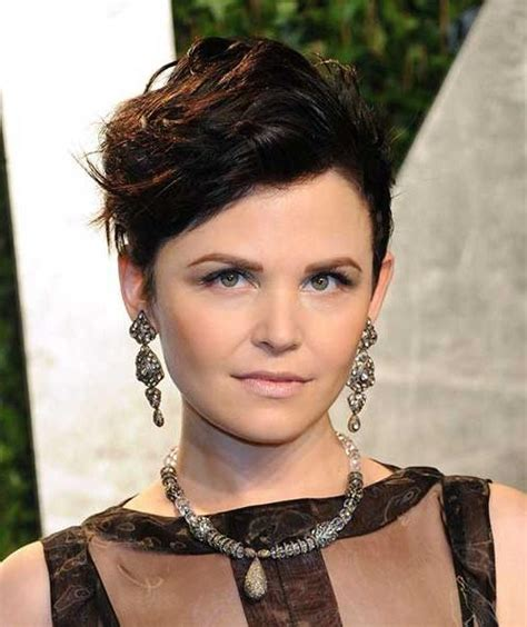 Hairstyles For Faces And Thick Hair by 20 Ideas Of Haircuts For Faces And Thick Hair