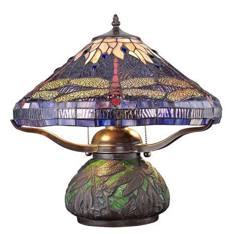 glass ls by serena d italia serena d italia dragonfly 14 in bronze table l