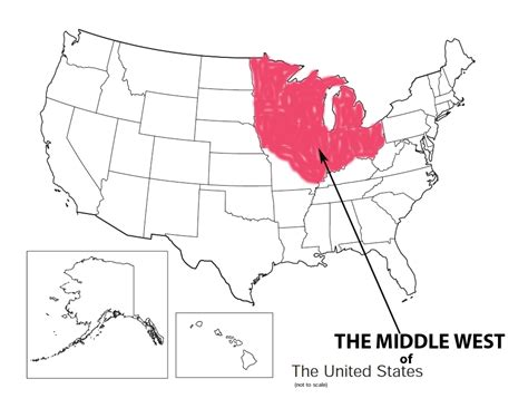 map of middle united states ask neely bryan is dallas a midwest city d magazine