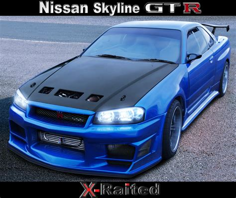 nissan skyline nissan skyline gtr wallpapers