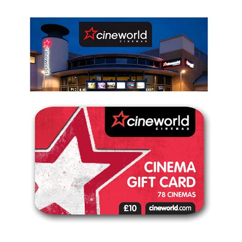 Cineworld Gift Card Online - full wedding gift list range the gift list
