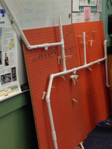 Pvc Plumbing School by 17 Best Images About Marble Run On Snowflakes