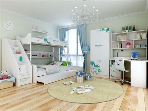 M S Bunk Beds Ikazz Bunk Beds 1 2 M 1 5 M Children S Bunk Beds The Bed Jpg