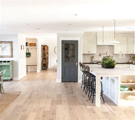 open floor plan kitchen eclectic home tour rafterhouse open floor dining area