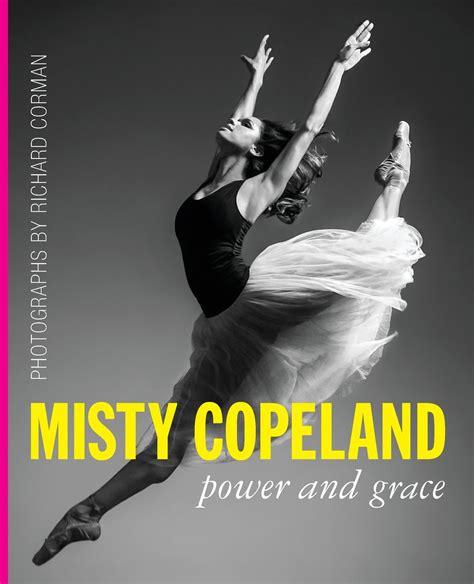 misty copeland book quotabelle misty copeland