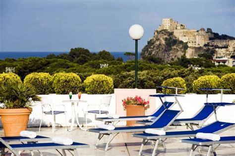 offerte hotel a ischia porto hotel 3 stelle ischia porto vicino aragonese