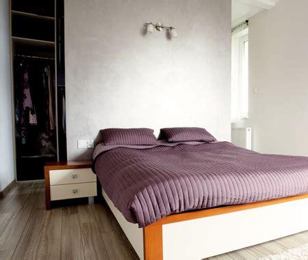 cabina armadio dietro il letto da letto con bagno e cabina armadi rifare casa