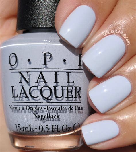 opi colors kelliegonzo opi softshades 2016 pastel collection