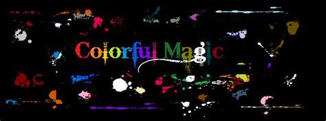 colorful magic colorful magic at skyrim nexus mods and community