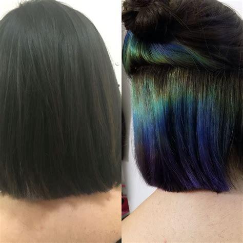 peacock hair color peacock hair color ideas 1 hair color