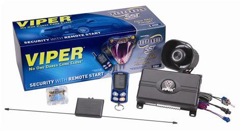 Alarm Mobil Viper viper 5900 i some questions not exactly audio but