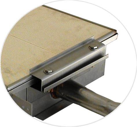 tec patio ii burner cl replacement parts patio ii