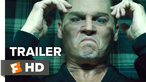 film gangster johnny depp black mass trailer 3 2015 johnny depp gangster movie