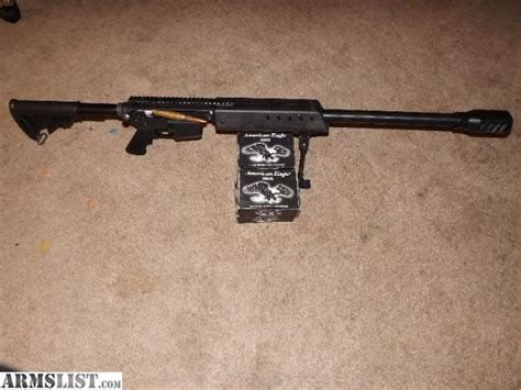 bohica arms 50 bmg armslist for sale bohica arms 50bmg