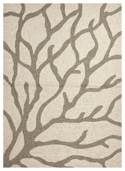 coastal style rugs coastal living white 5 x7 6 style area rugs by bliss home design