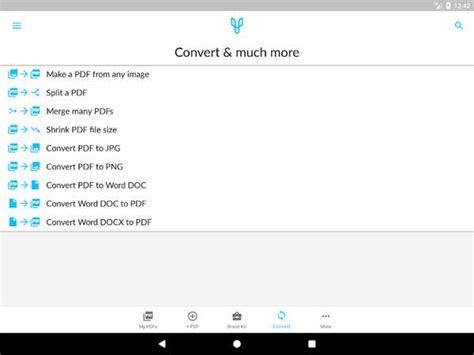 pdf editor for android pdf editor android descarga gratis la app en play