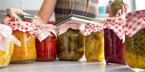 alimenti a rischio botulino sale pepe e sicurezza i rischi alimentari in cucina