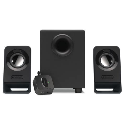 Speaker 2 1 Logitech Z213 logitech z213 multimedia speakers 2 1 altavoces