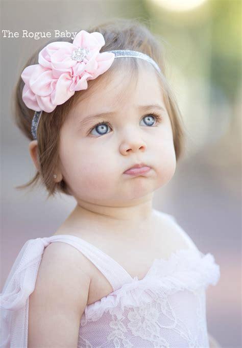 baby headbands baby headband pink silver white pink silver gray glitter headband baby headband by