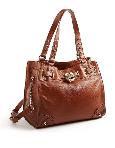 Couture Tinsley Leather Handbag by Couture Daydreamer Leather Crossbody Tote Bag In