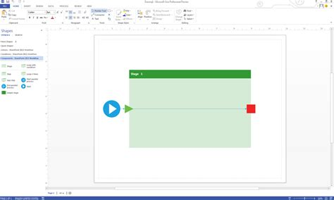 visio previewer great moss workflow templates photos documentation