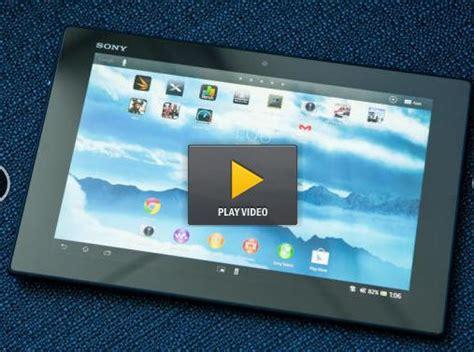 Tablet Sony Z1 sony xperia tablet z1